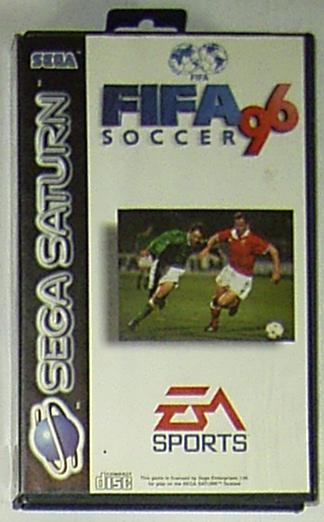 fifa 2006 de ea sport: